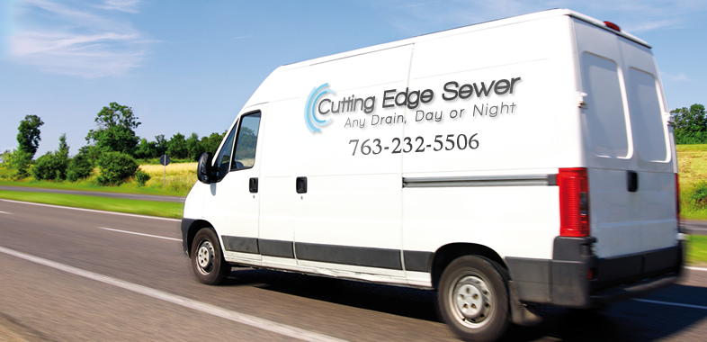 We can get to you fast, call now 763-232-5506